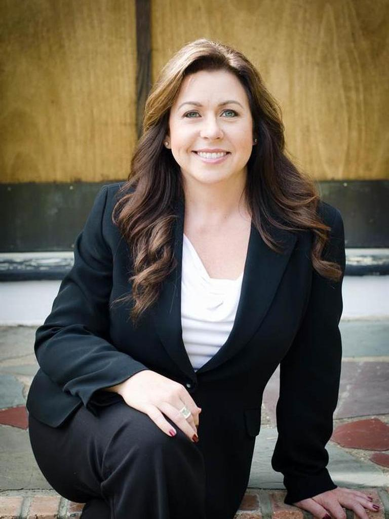 Erica McAvoy Profile Image