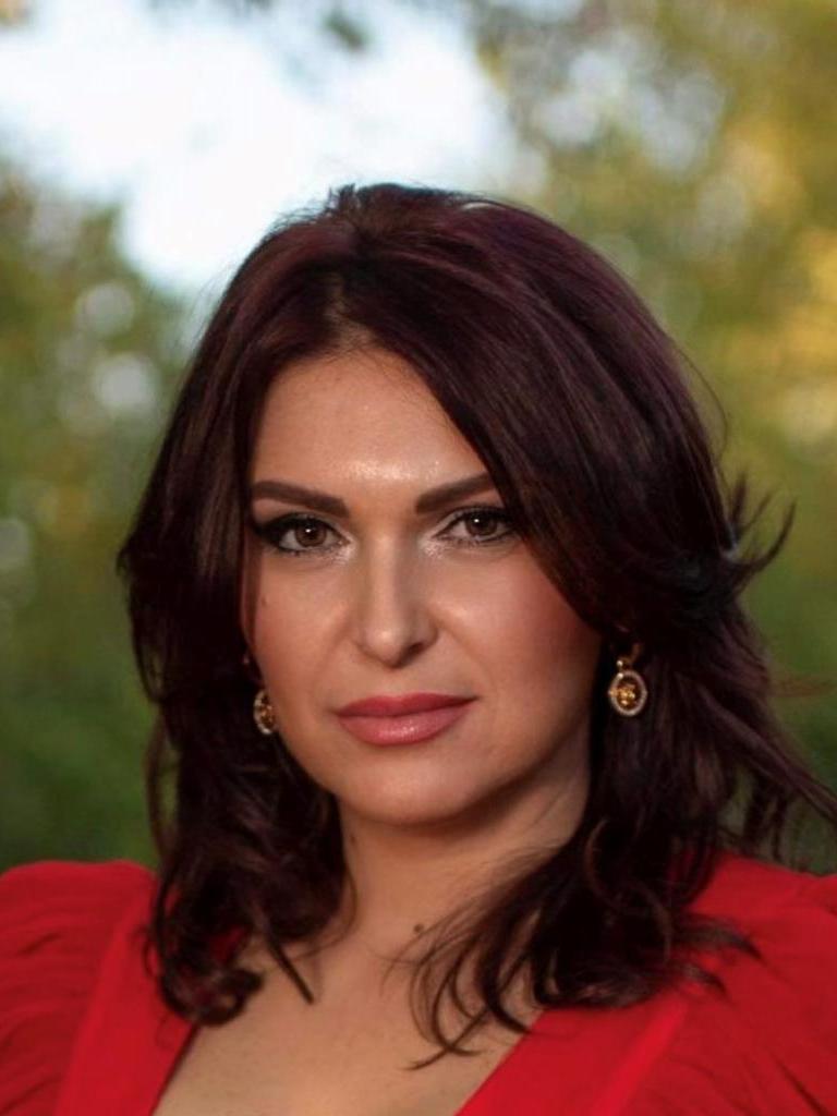 Senada Pargan Profile Photo