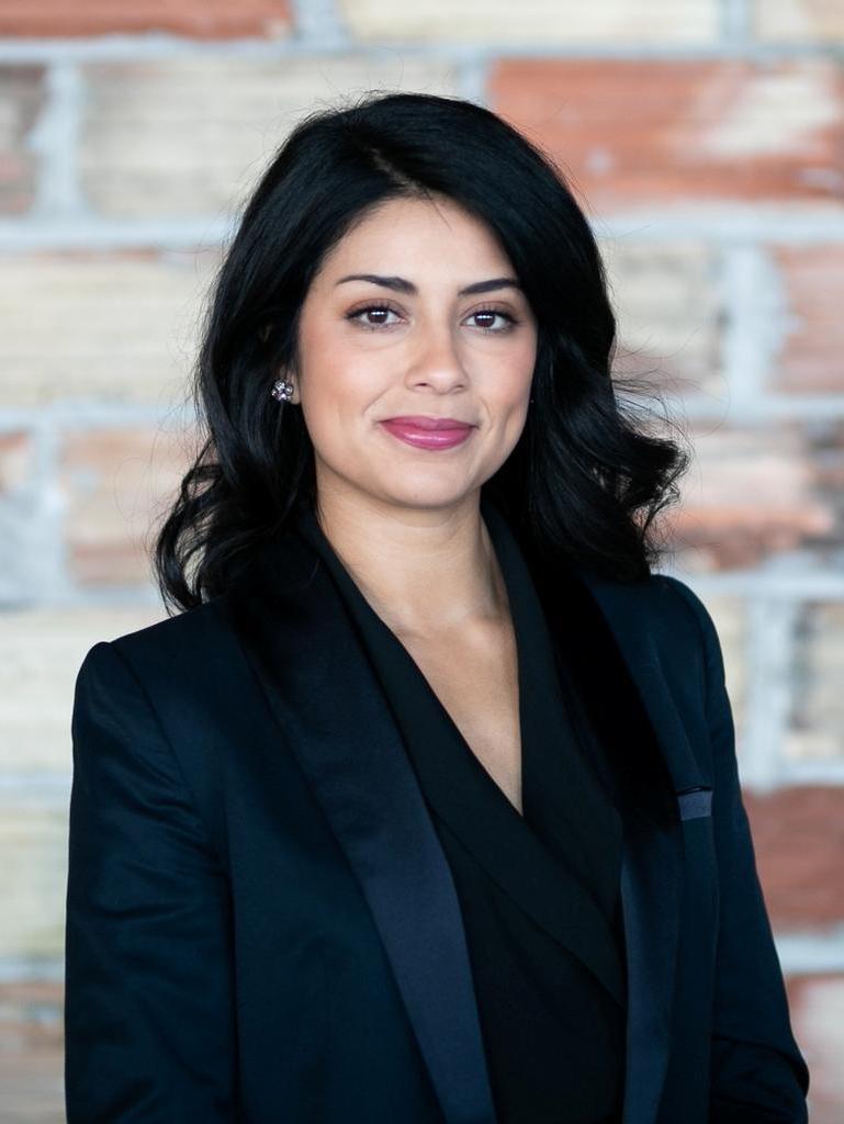 Maricela Villalvazo Profile Image