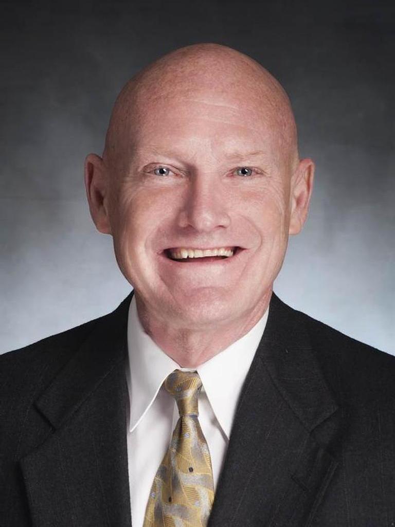 Bruce Cary Profile Image