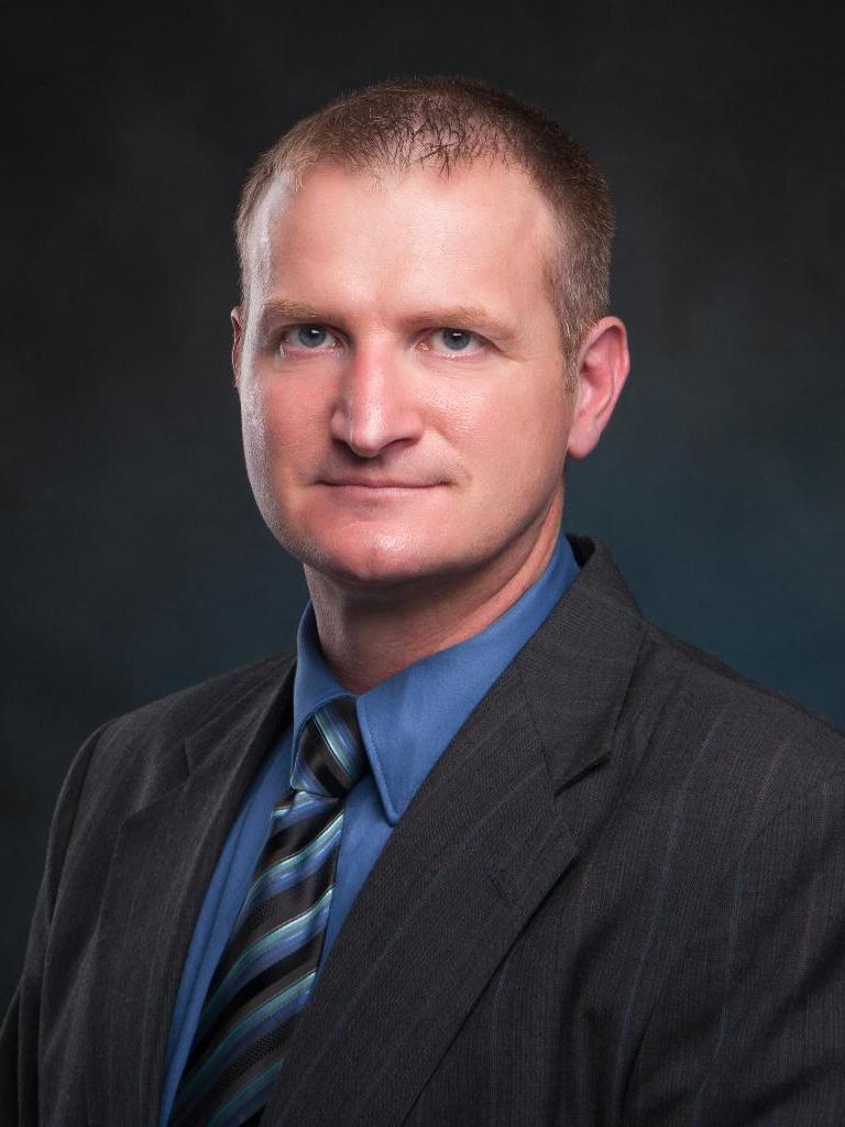Michael Burgess Profile Image