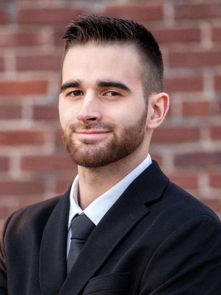 Liam Hickey Profile Photo