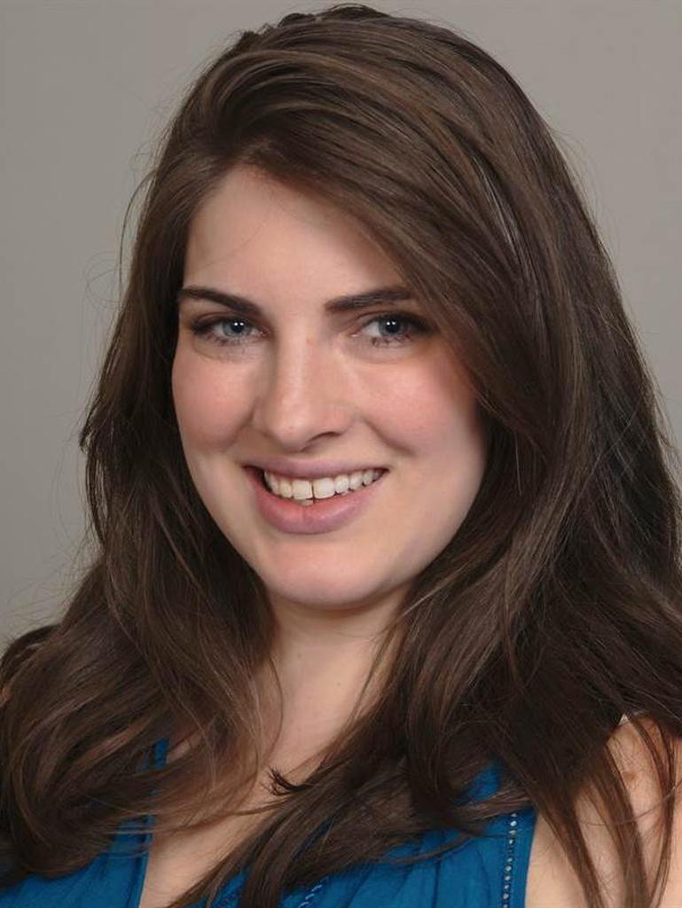 Amanda Voorheis Profile Photo