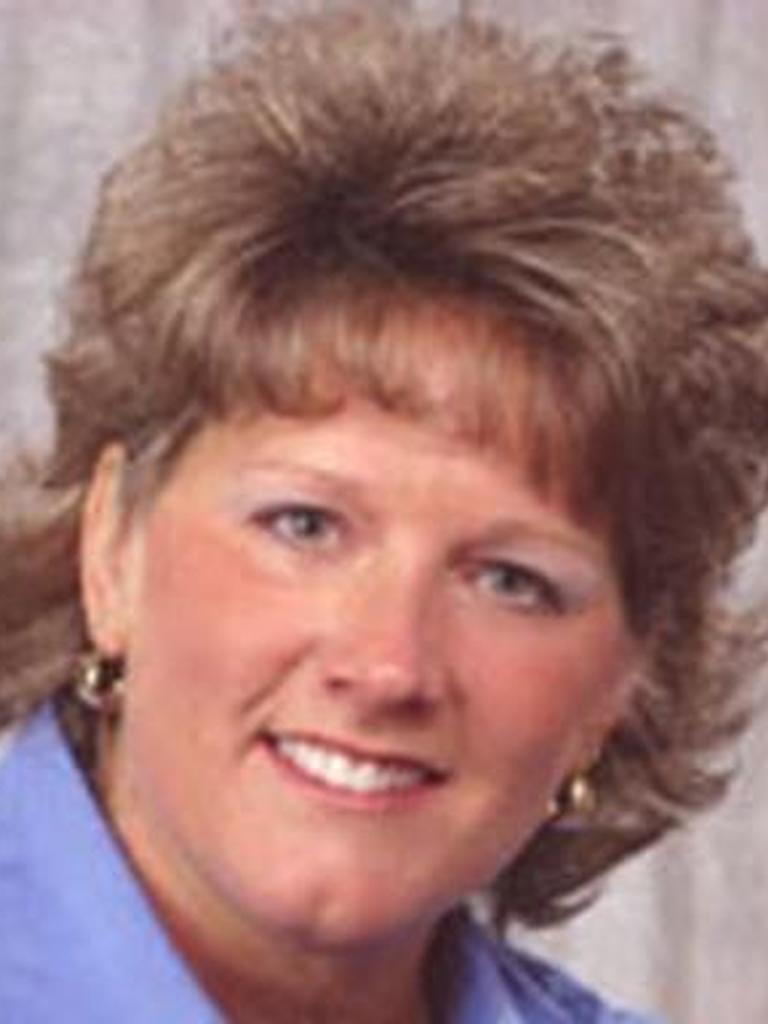 Pat Jury-Cranson