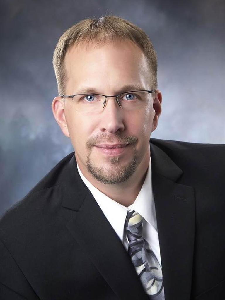 Mark Bensinger