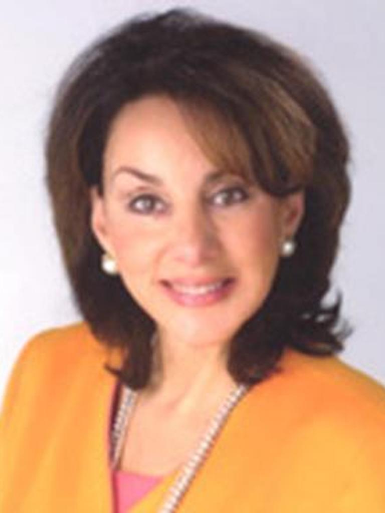 Connie Benca Profile Image