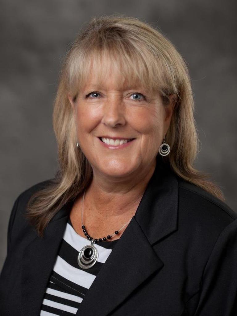 Lynn Luttrell