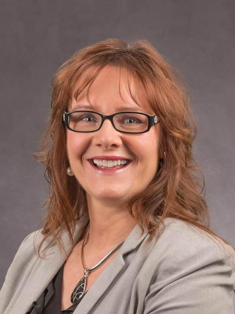 Stephanie Morey Profile Image