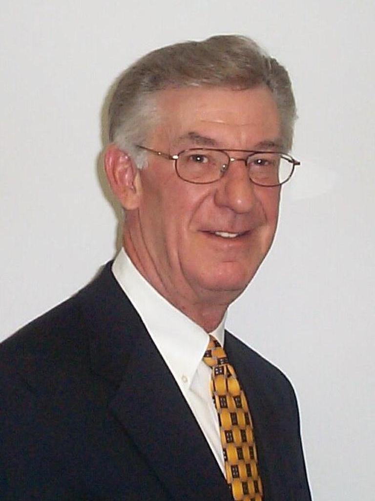 Rick VanHouten