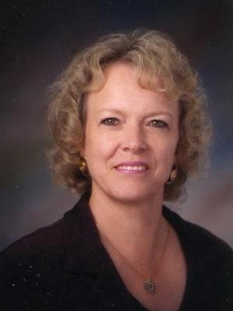 Diane Sanborn
