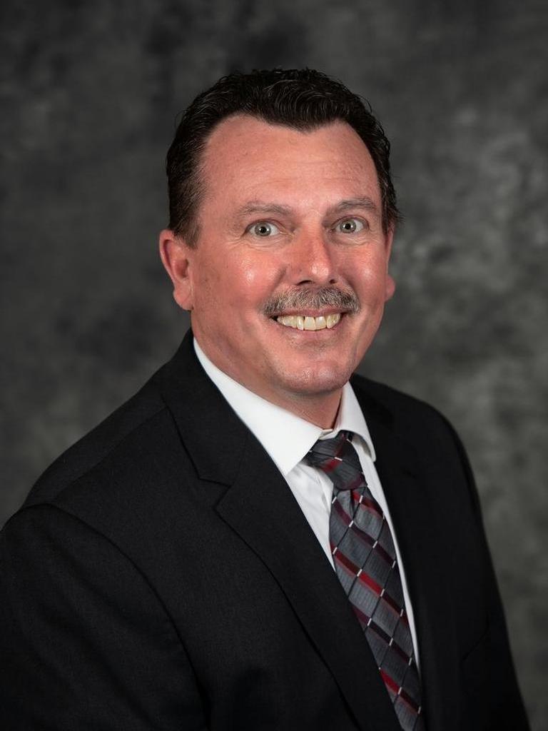 Mike Kevern Profile Photo