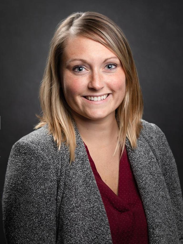 Whitney Haughey Profile Image