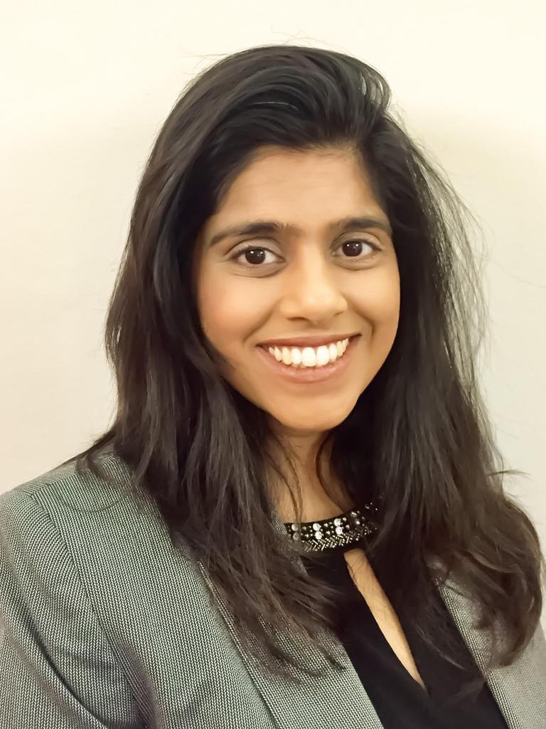 Saylee Mokashi