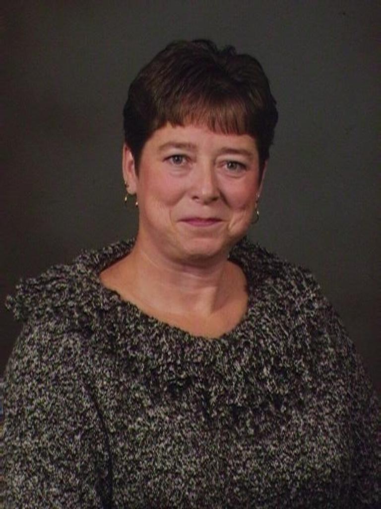 Melissa Smith Profile Image