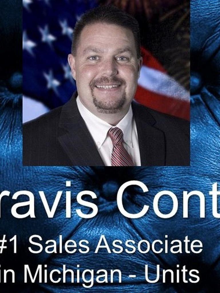 Travis Conti