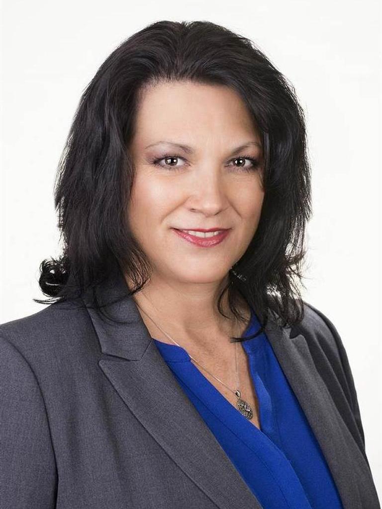 Miriam Olsen