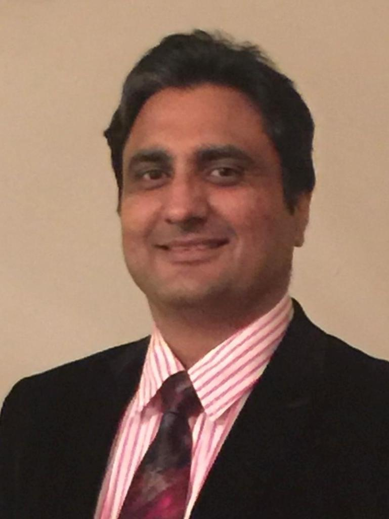 Ken Sandhu Profile Photo