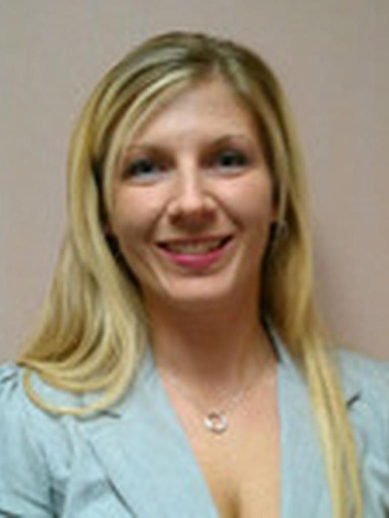 Laura Hibbert Profile Image
