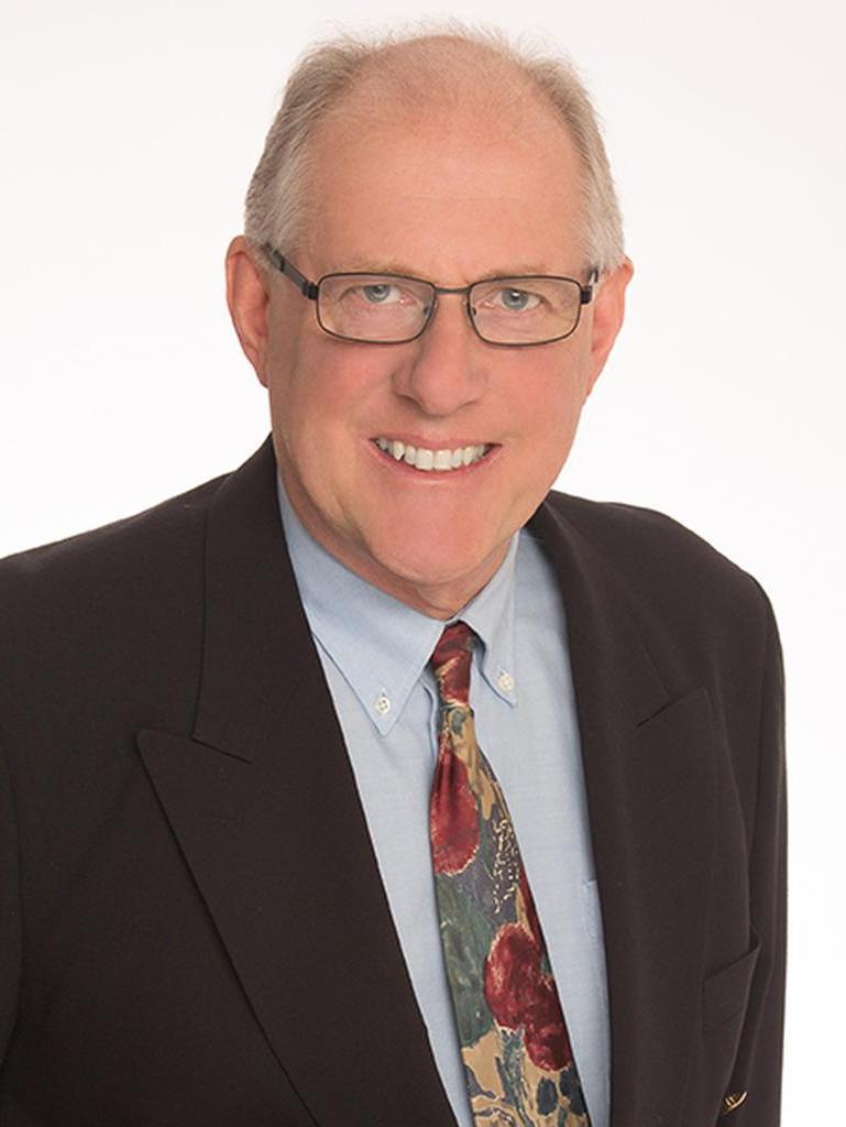 Robert Taylor Profile Image