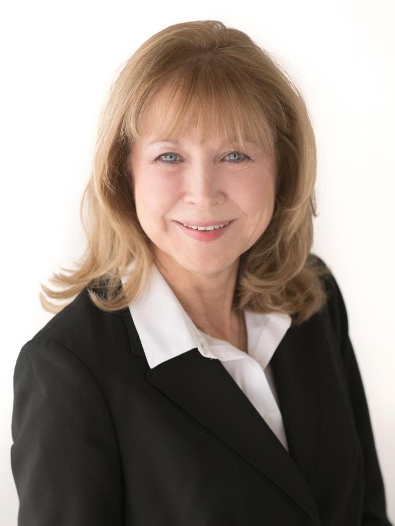 Rose Mitchell Profile Image