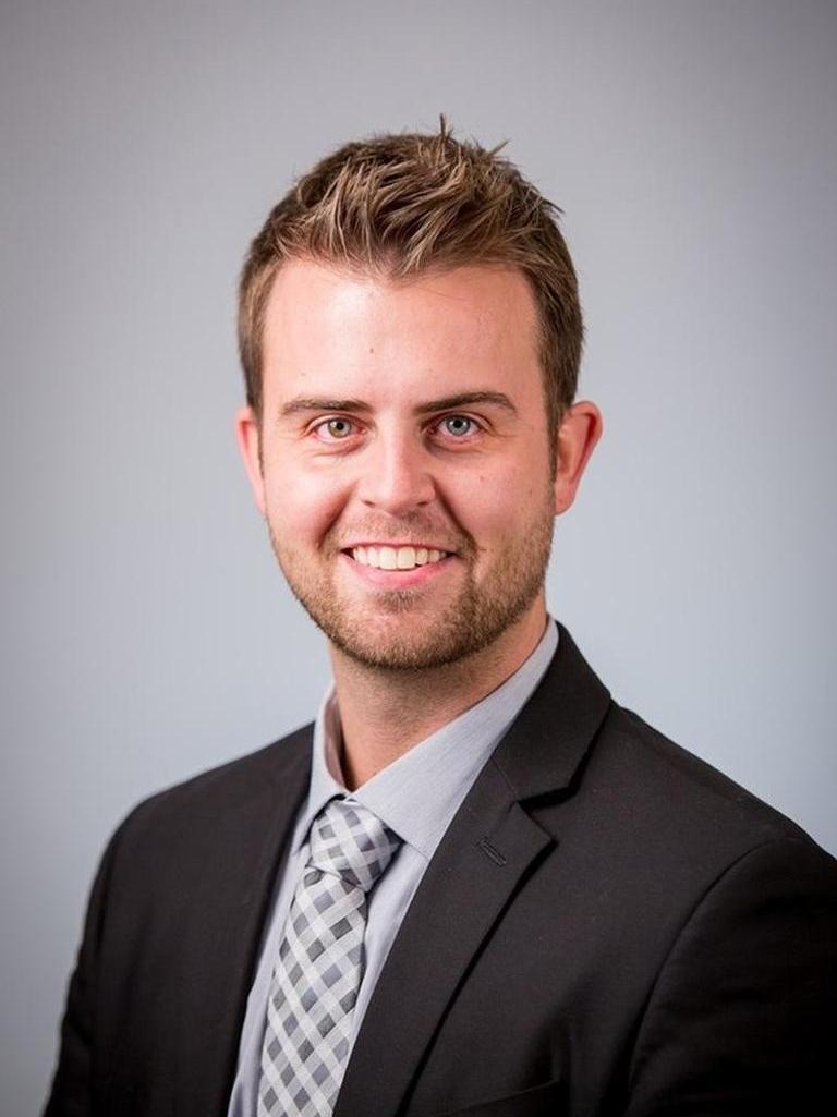 Sean Gardner Profile Image