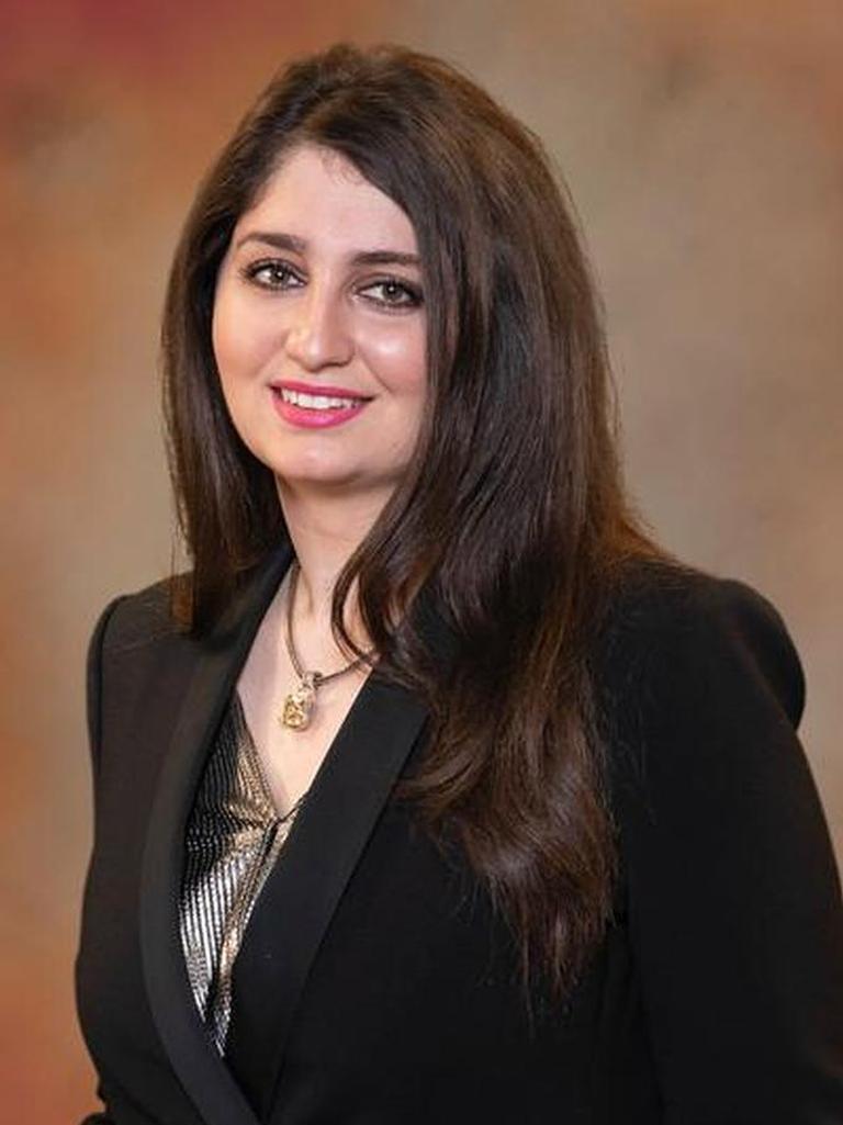 Jennifer Malallah Profile Image
