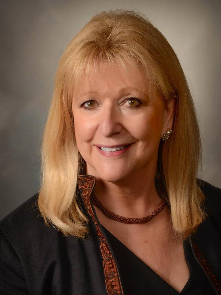 Claudia Frederick