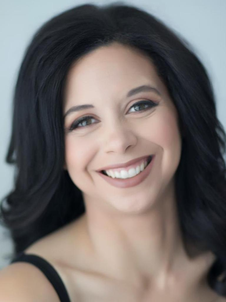 Jennifer Filipiak Profile Image