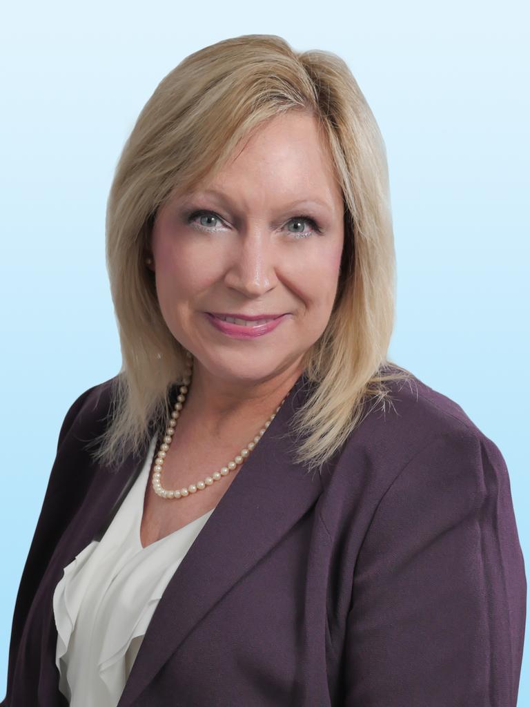 Renate Merritt