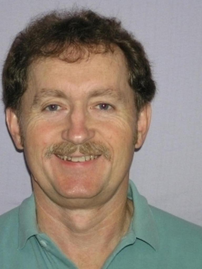 Gary Hubbard