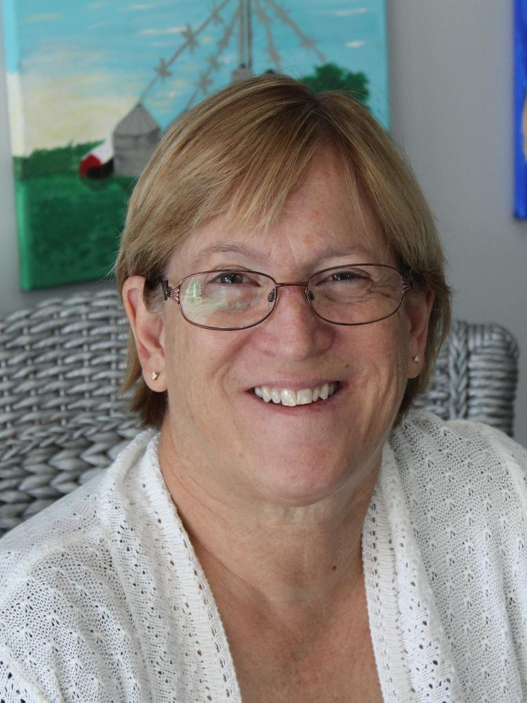 Rochelle Makley Profile Image