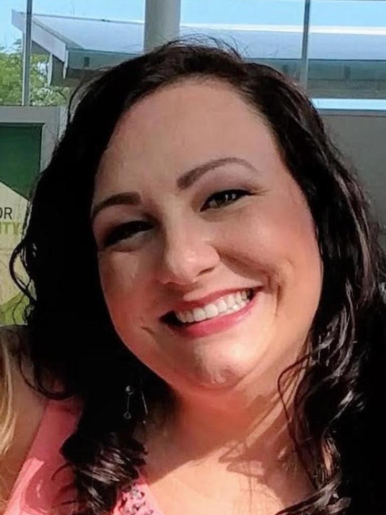 Nicole Houghton