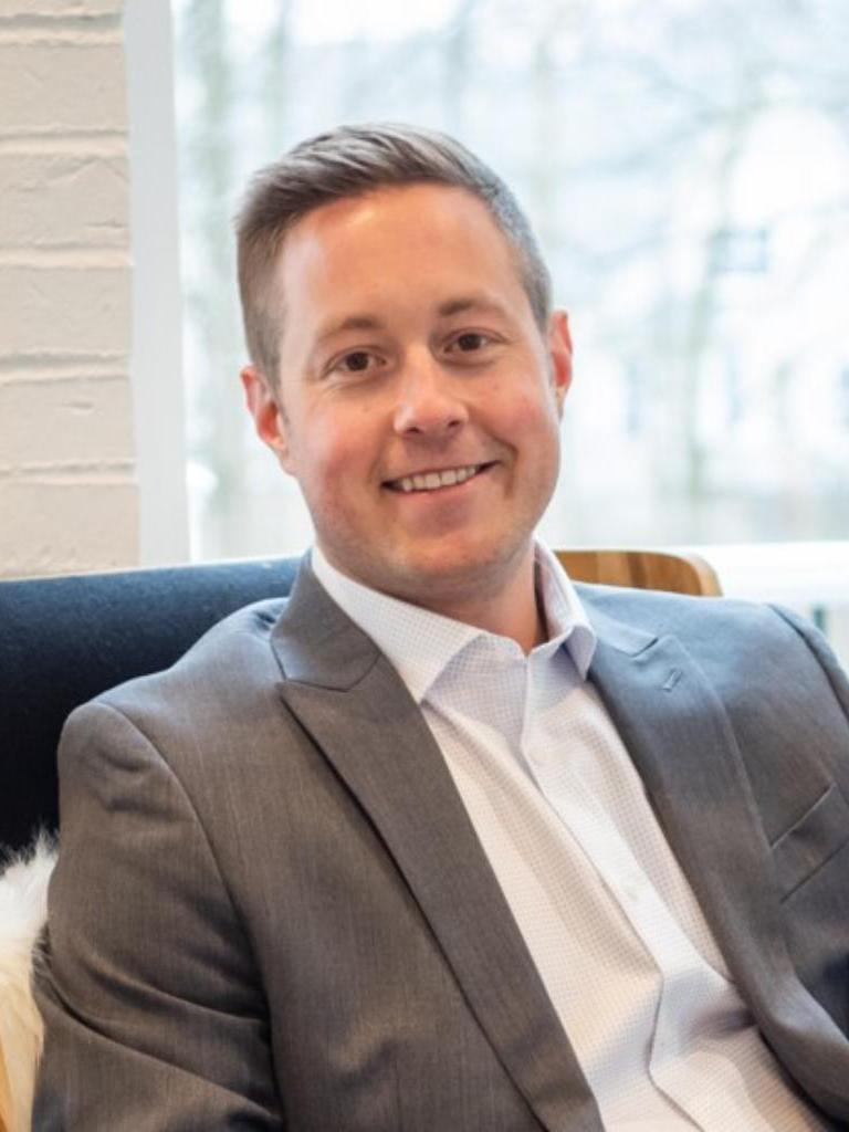 Scott Nelson Profile Image