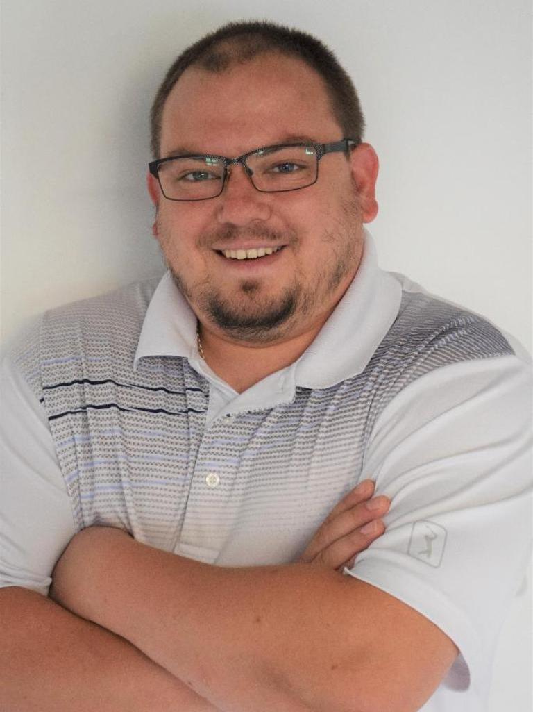 Greg Olsen Profile Image