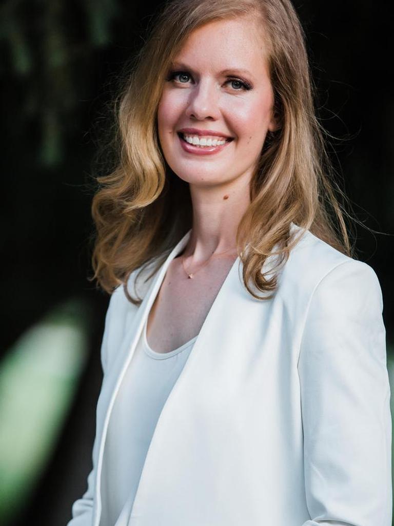 Tara Habeck Profile Image