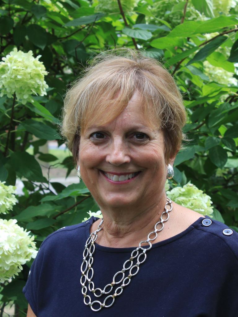 Christine Patrick