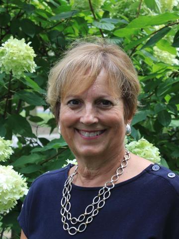 Christine Patrick Profile Image