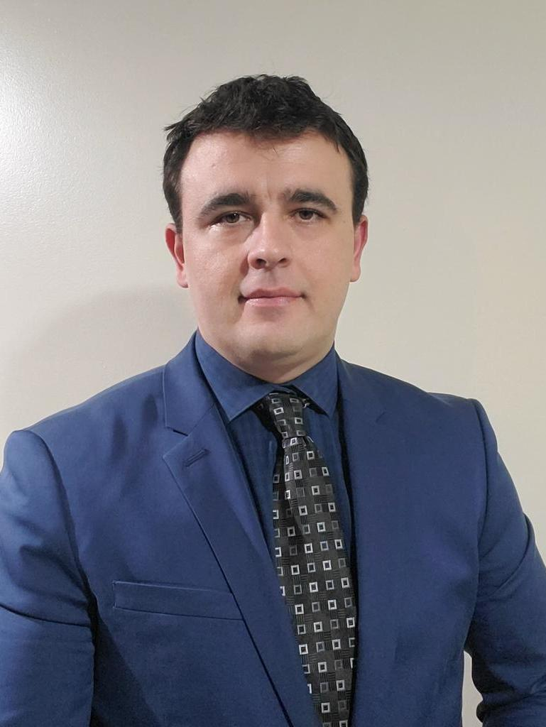 Bogdan Ergosu Profile Image
