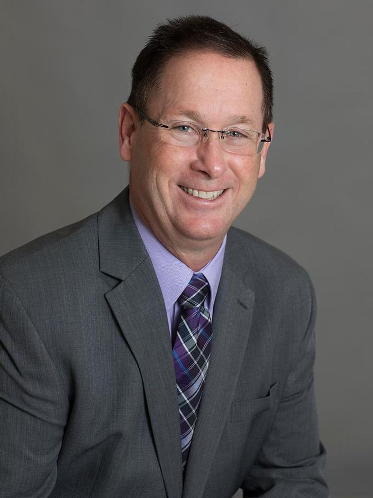 Gene O'Dowd