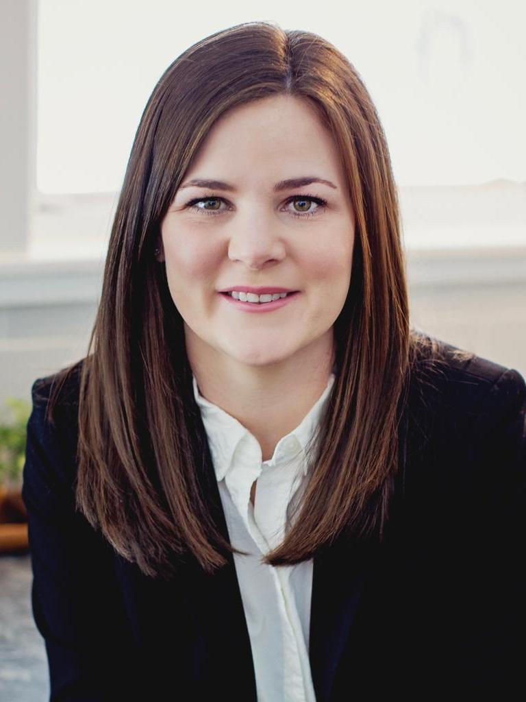 Debbie Luke