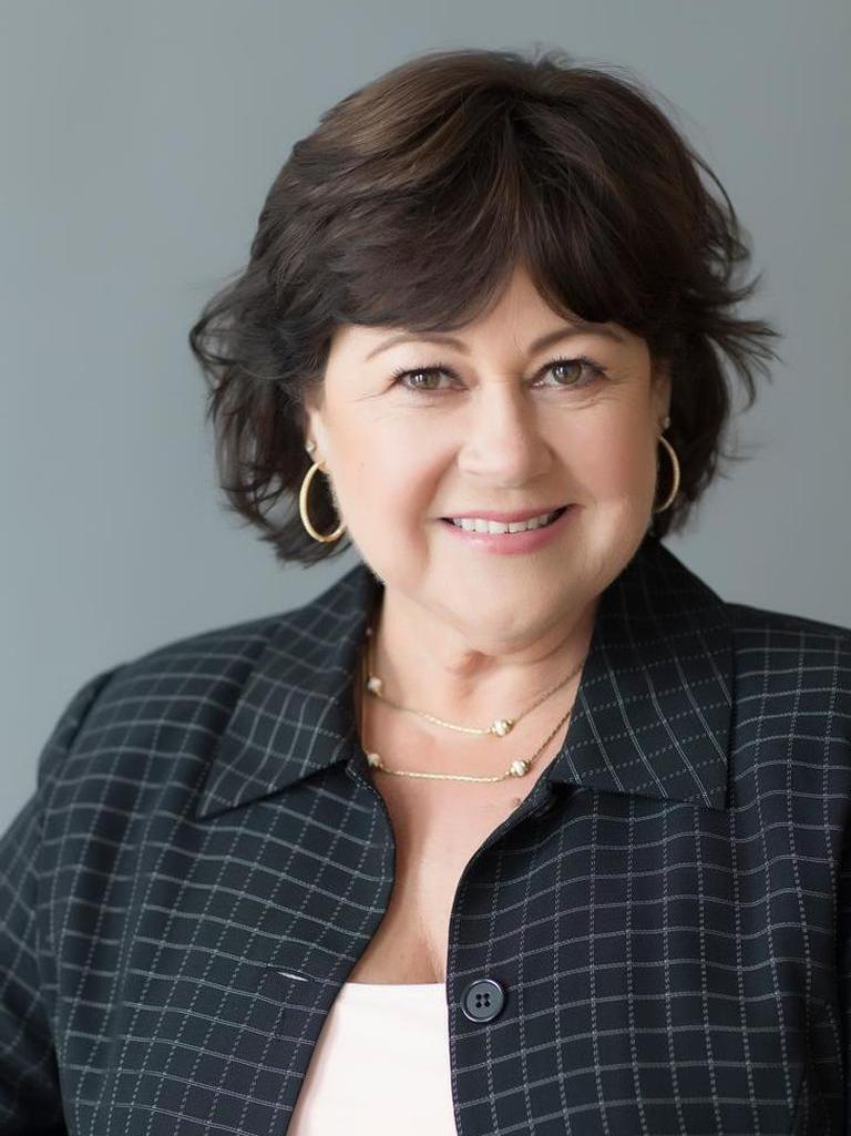 Lisa Krahel