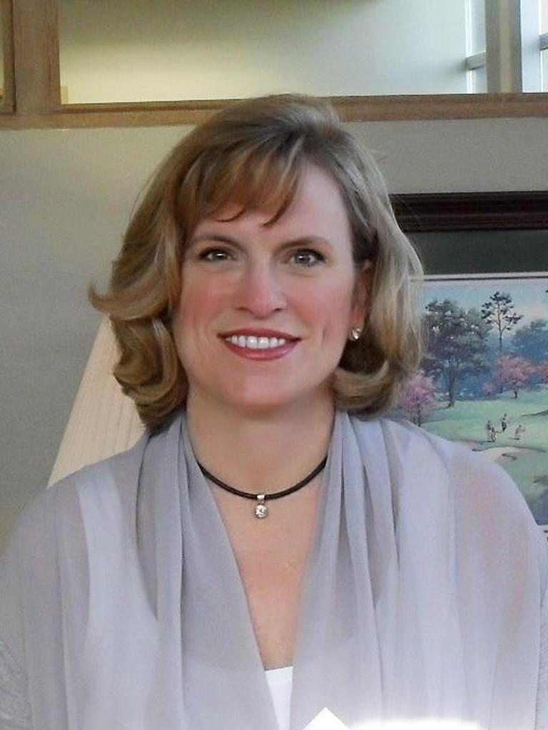 Tina Eick Profile Image