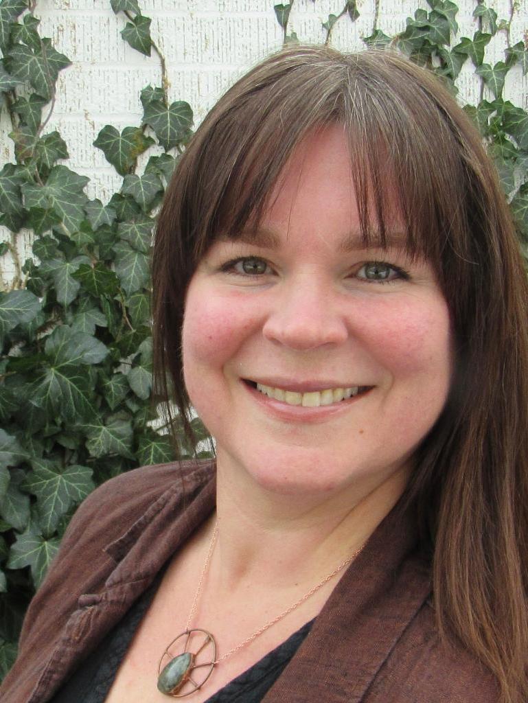 Jessica Mathew Profile Image