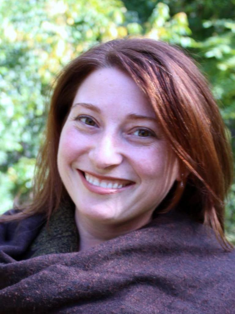 Mary Wolfe Profile Image