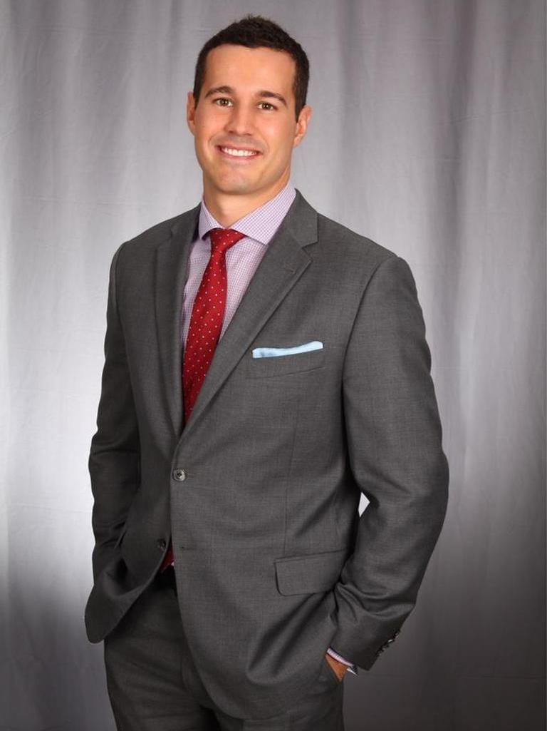 Matthew Dedes Profile Image