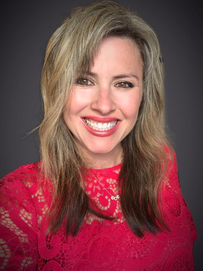 April Cooper Profile Image