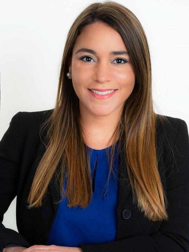 Gabby Fleurquin