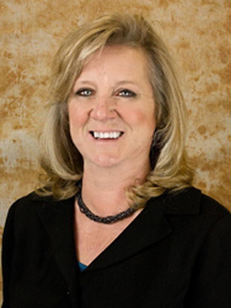 Rhonda Glefke
