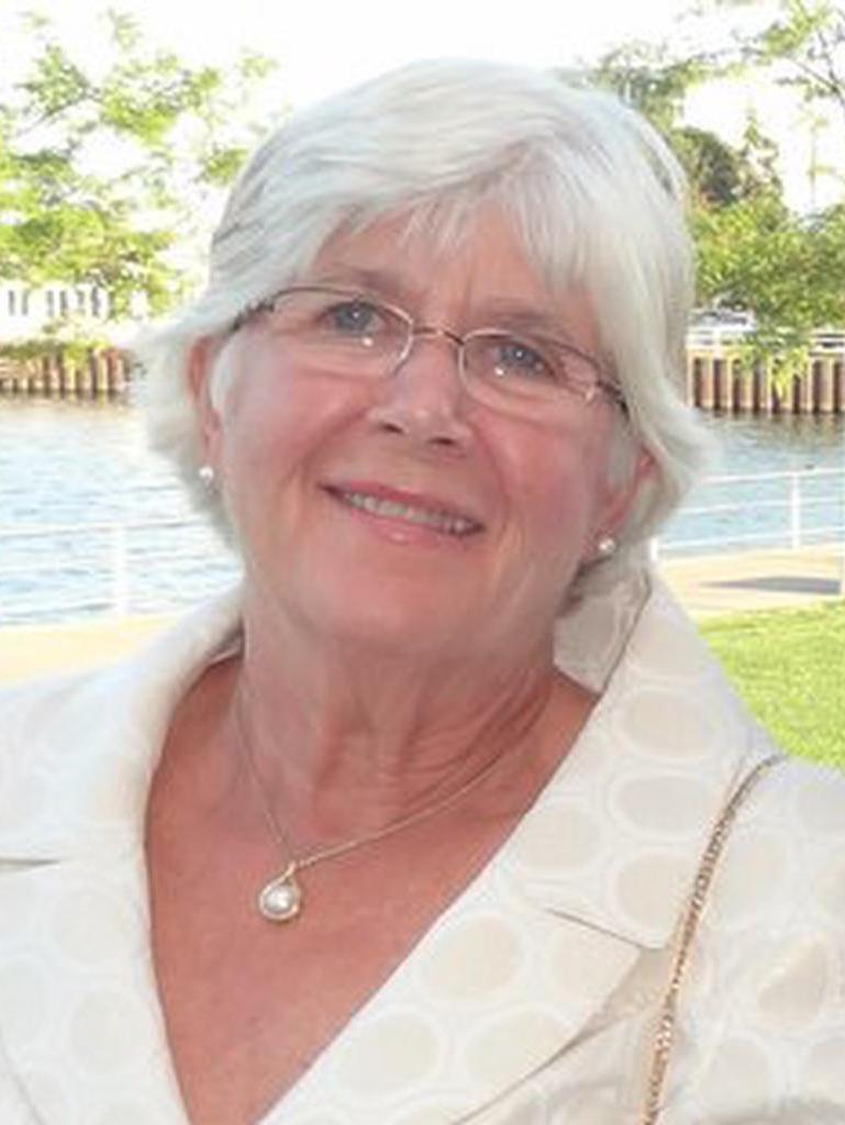 Patricia Moran Profile Image