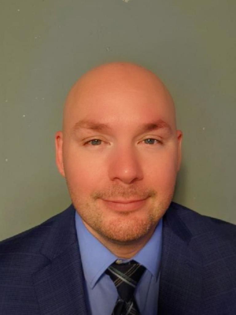 Daniel Eberly Profile Image